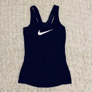 Nike Dri-Fit Pro Tank